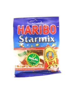 Haribo Starmix [Halal] | Buy Online at the Asian Cookshop